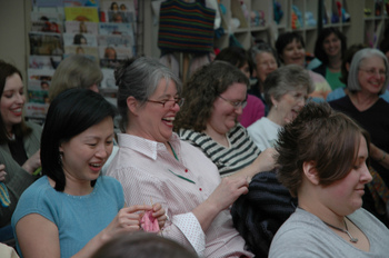 Laughing_knitters